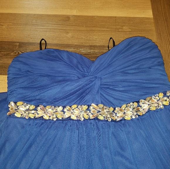 Deb Dresses   Prom Dress Shop Prom Dress Plus Size   Poshmark